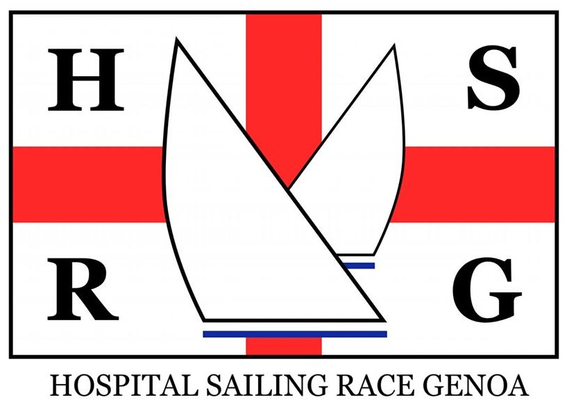 Hospital Sailing Race Genoa